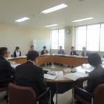 第1回ひきこもり支援等検討委員会